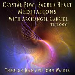 Crystal Bowl Sacred HeartMeditations