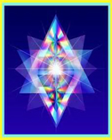 Metatron: Stay Centered in Your Heart