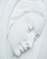 Mother Mary: Be Kind to Yourself