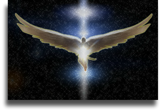 ask the archangels